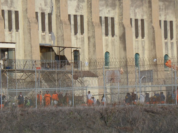 San Quentin State Prison has born the brunt of the COVID-19 outbreak in California Department of Corrections and Rehabilitation facilities, with more than 2,000 inmates and 200 staff members infected. - WIKIMEDIA CREATIVE COMMONS