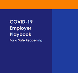 The California COVID-19 Employer Playbook - SCREENSHOT