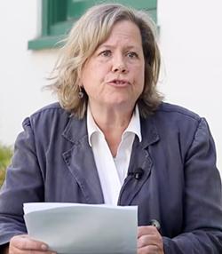 Health Officer Teresa Frankovich