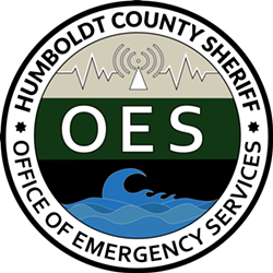 HUMBOLDT COUNTY SHERIFF OES