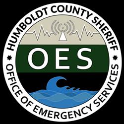 HUMBOLDT COUNTY SHERIFF OES