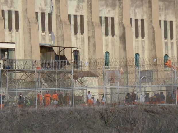 San Quentin State Prison. - WIKIMEDIA CREATIVE COMMONS
