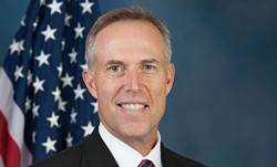 Jared Huffman - CONGRESS