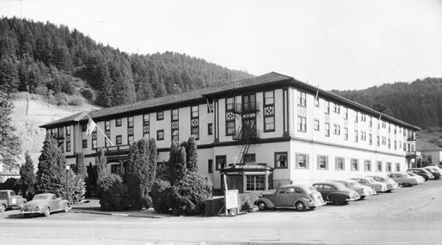 The Scotia Inn - FACEBOOK