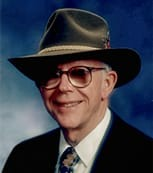 Oscar L. Huber