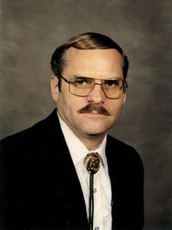 Dick Magney - PHOTO COURTESY OF JUDY MAGNEY