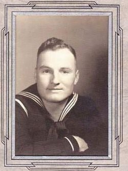 Navy Radioman 3rd Class Earl M. Ellis - DPAA