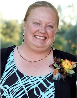 Teresa 'Mo' Wold, 1962 to 2021.