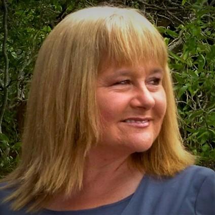 Laura Anne Wheeler-Graben, Nov. 23, 1964 to Sept. 5, 2021.