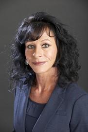 Jacquelyn Bolman - SACNAS