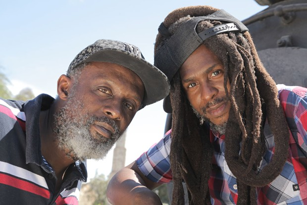 Steel Pulse - PHOTO COURTESY  OF THE ARTISTS