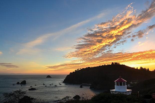 Trinidad Head - DREW HYLAND