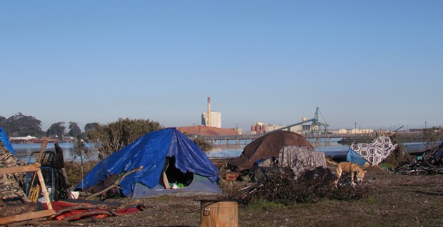 There is perhaps no greater indictment on other failures in the service delivery system than a large tent city. This is especially true in communities that ... & Tent Cities: An Expertu0027s Opinion | News Blog