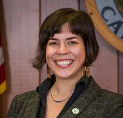 Natalie Arroyo
