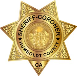 Humboldt County Sheriff's Office - FILE