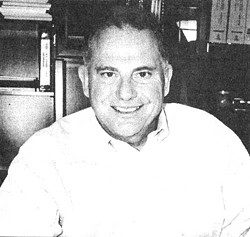 David Marcus - SCREENSHOT FROM THE LASSEN COUNTY TIMES DIGITAL ARCHIVES