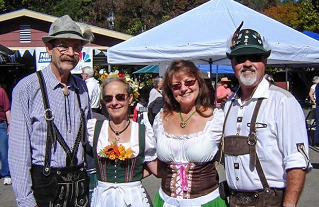 Oktoberfest - SUBMITTED