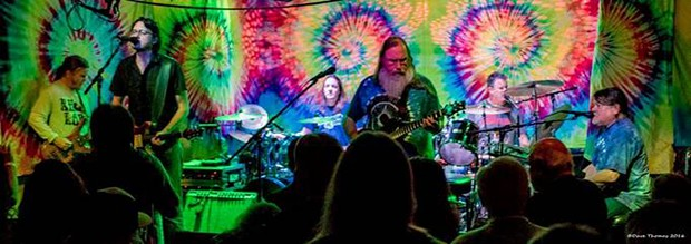 Cubensis - COURTESY OF THE ARTISTS