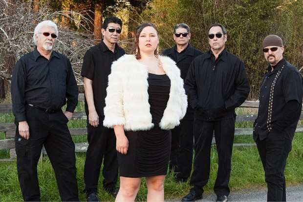 CLARE BENT AND CITIZEN FUNK