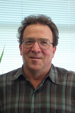 Jim Moore