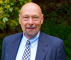 Peter Fretwell - KHSU