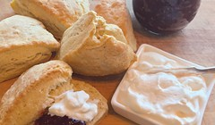 Scone Away from Home