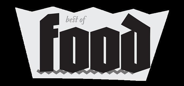 Best of Food 2018