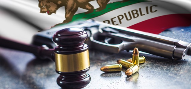 How California Got Tough on Guns