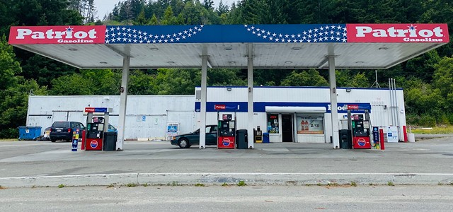 Gas Station Attendant Arrested for Fatally Shooting Robbery Suspect
