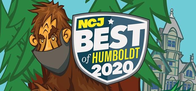 NCJ BEST of Humboldt 2020