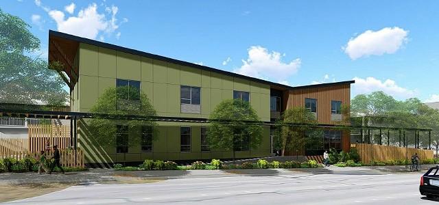 Providence Eureka House Receives $4.3 million for Homeless Housing
