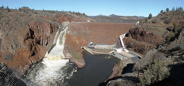 New Deal Brokered to Remove Klamath Dams