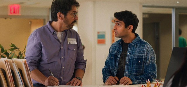Hero Immerses, Big Sick Shines