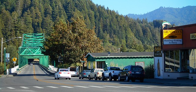 As Cannabis Markets Lurch, Some Humboldt Towns Are Rising, Others Falling