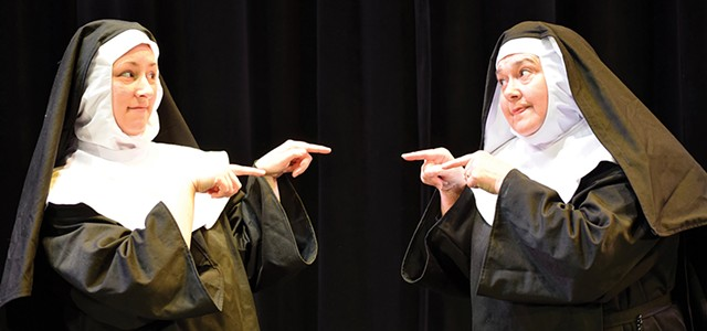 Nunsense: Sisters Doin' it for Themselves