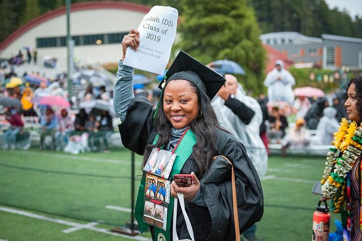 Lawson Graduation 2019