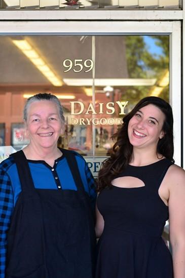 Daisy Drygoods