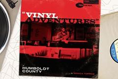 Vinyl Adventures