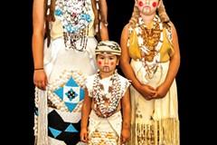 Tolowa Dancers