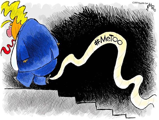 T.P. Trump