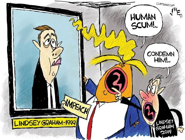 Human Scum