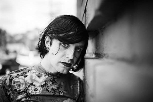 Ezra Furman plays the Miniplex at 9 p.m. on Monday, Feb. 17.