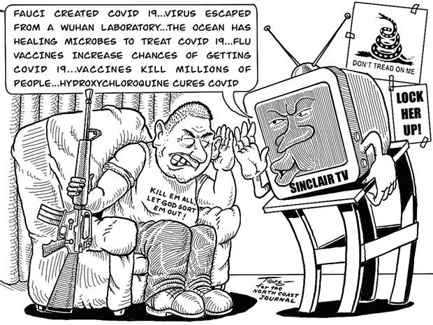 Sinclair TV