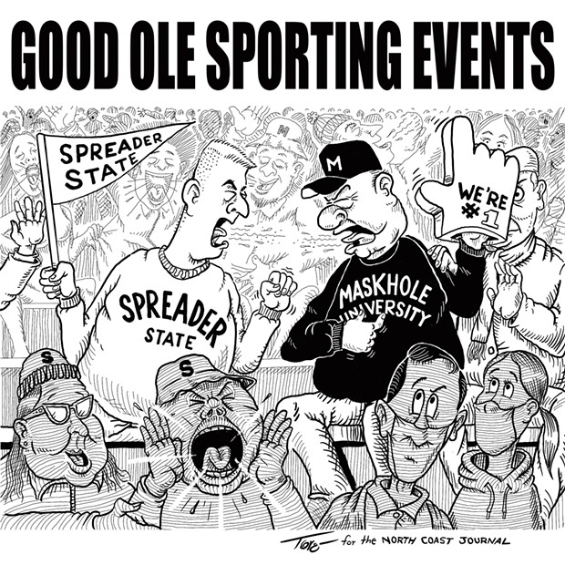 Good Ole Sporting Events