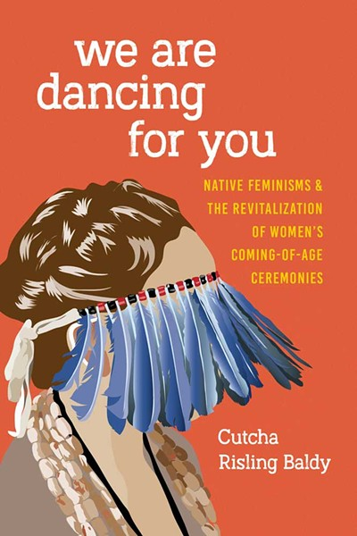 We Are Dancing for You - UNIVERSITY OF WASHINGTON PRESS