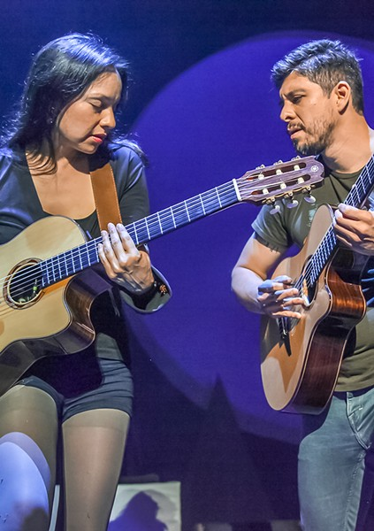 Rodrigo Y Gabriela - SUBMITTED