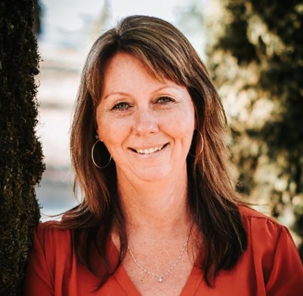Michelle Bushnell