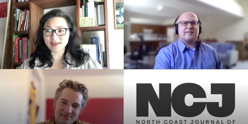 NCJ Preview with Access Humboldt