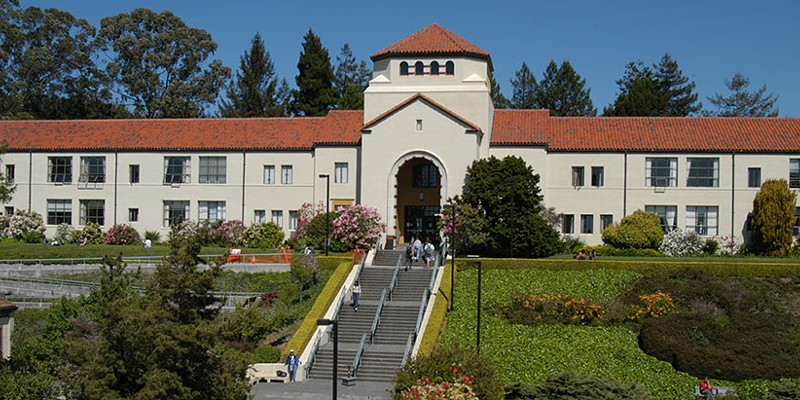 HSU Possibly Designated Third Calpoly University