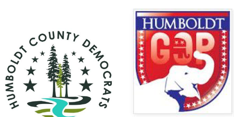 Humboldt GOP and DCC Jointly Denounce the Violence at the Capitol